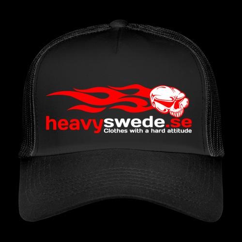 Logocap - Trucker Cap