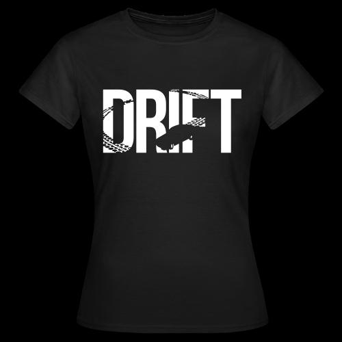 Drift Womens T - Women's T-Shirt