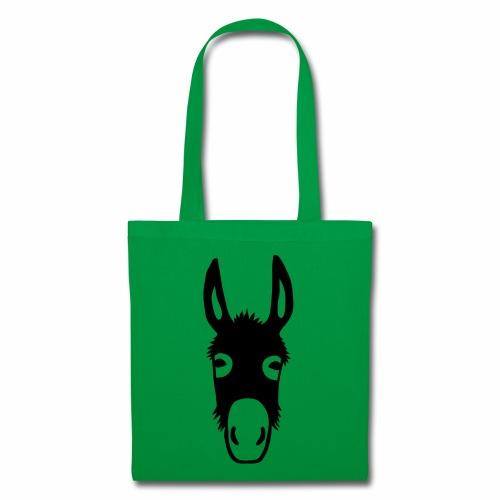 Shopping Bag Guernsey Design Mother's Day - Tote Bag
