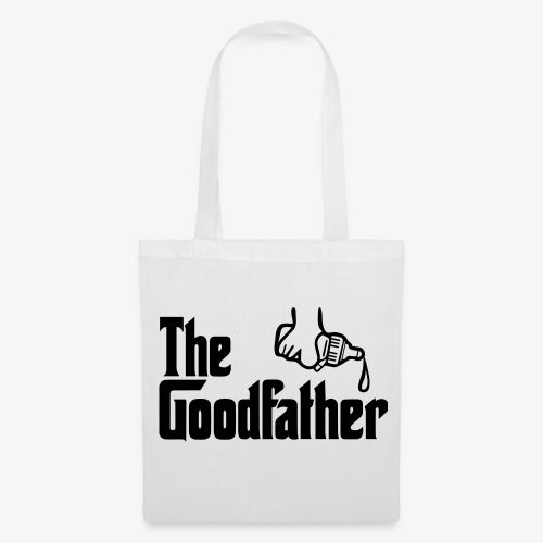 The Goodfather - Tote Bag