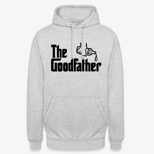 The Goodfather - Unisex Hoodie