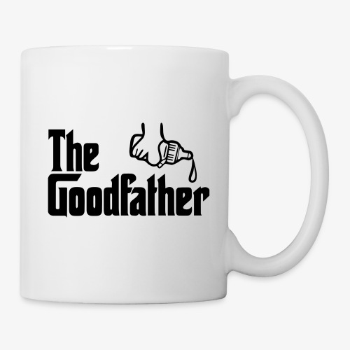 The Goodfather - Mug
