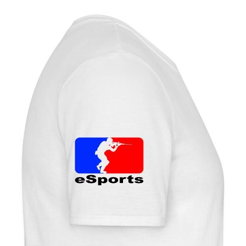 ThSoGN Membershirt Premium - Männer T-Shirt