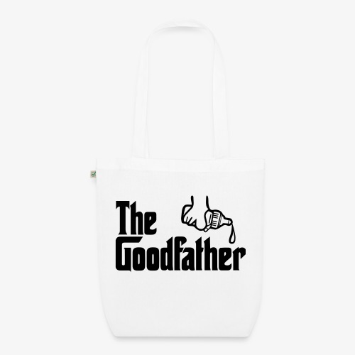 The Goodfather - EarthPositive Tote Bag