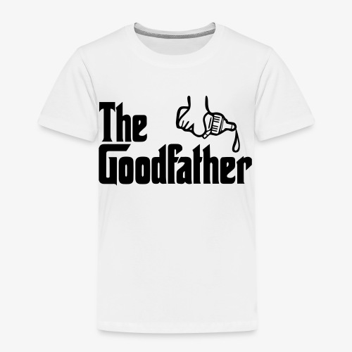 The Goodfather - Kids' Premium T-Shirt