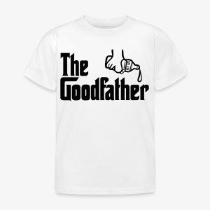 The Goodfather - Kids' T-Shirt