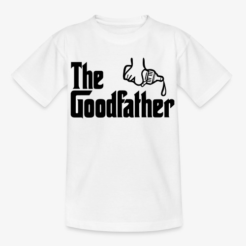 The Goodfather - Kids' T-Shirt