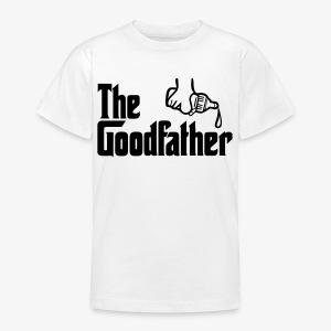 The Goodfather - Teenage T-shirt