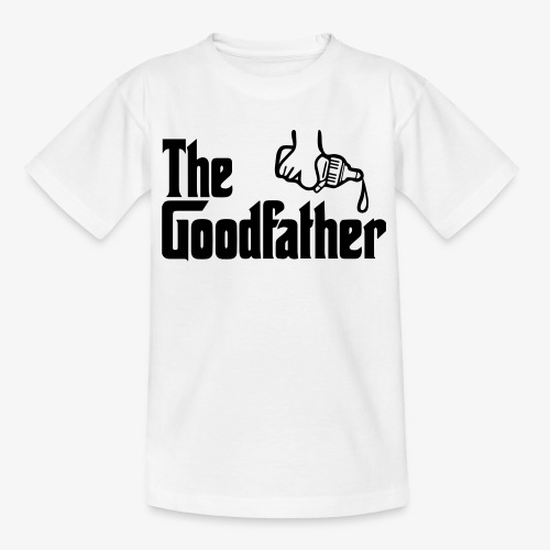 The Goodfather - Teenage T-Shirt