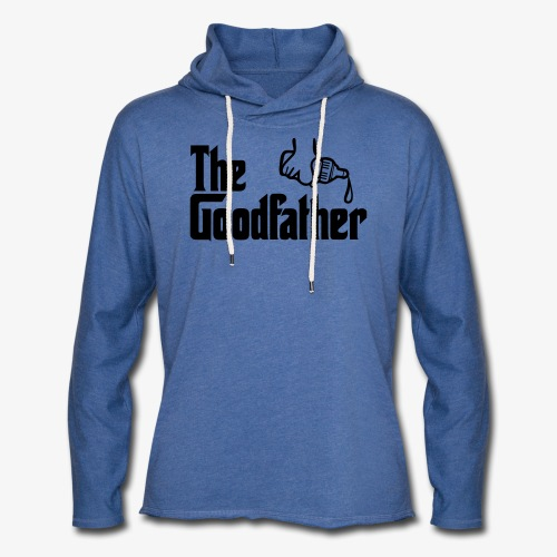The Goodfather - Light Unisex Sweatshirt Hoodie