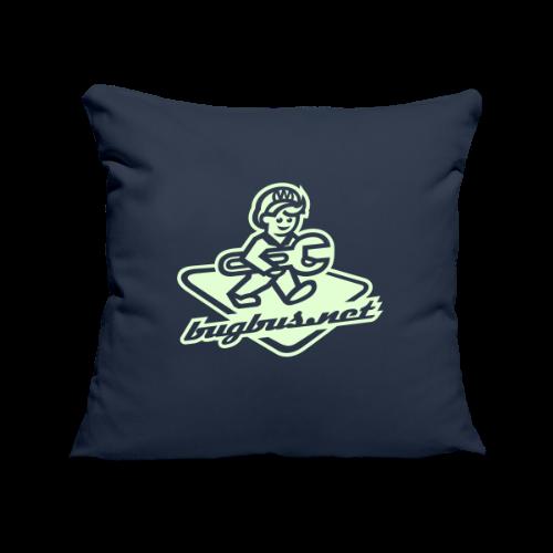PILLOW – SINGLE PRINT only - Sofa pillowcase 17,3'' x 17,3'' (45 x 45 cm)