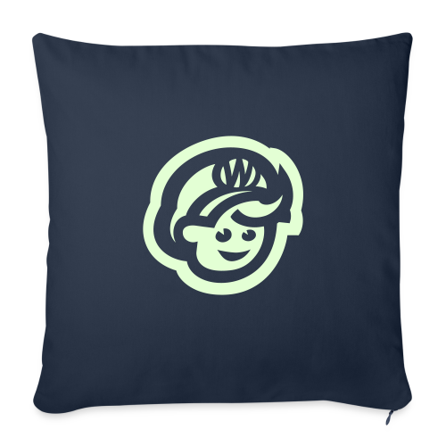 PILLOW – SINGLE PRINT only - Sofakissenbezug 44 x 44 cm