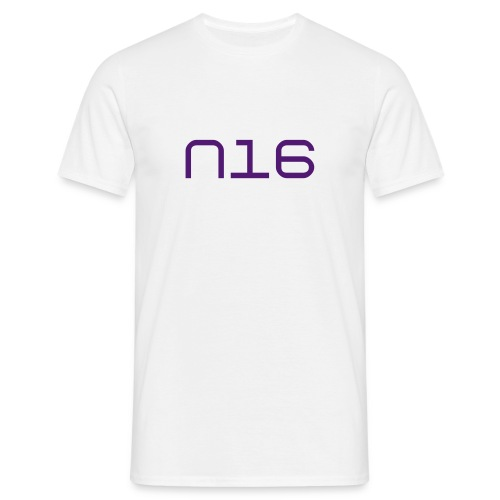 N16 Postcode Shirt - Men's T-Shirt