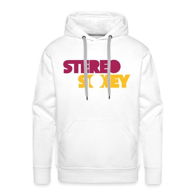 Stereo Stokey Cuddly Hood