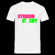 T-Shirts ~ Men's T-Shirt ~ Stereo Stokey Classic T