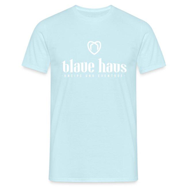 Logo T-Shirt (blau)