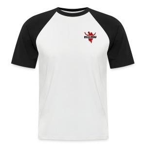 T-shirt homme VillaHobo - T-shirt baseball manches courtes Homme