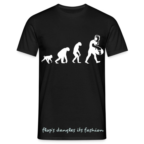 flop's dangles its fashion  - T-shirt Homme