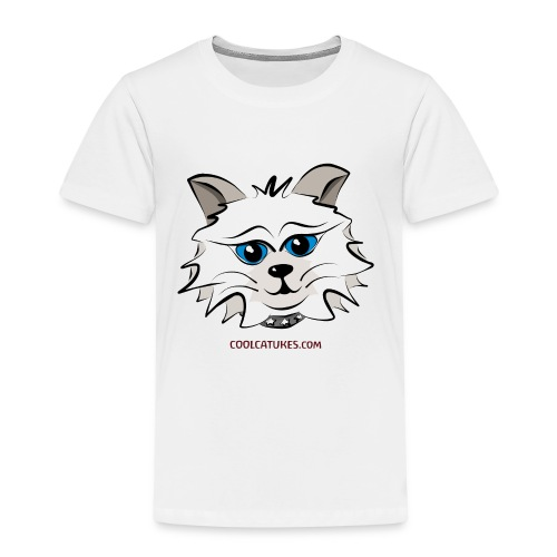 Alfie T-shirt for kids - Kids' Premium T-Shirt