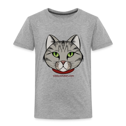 Tillie T-shirt for kids - Kids' Premium T-Shirt