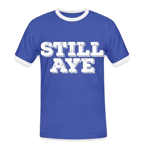 Still Aye - Men's Ringer Shirt