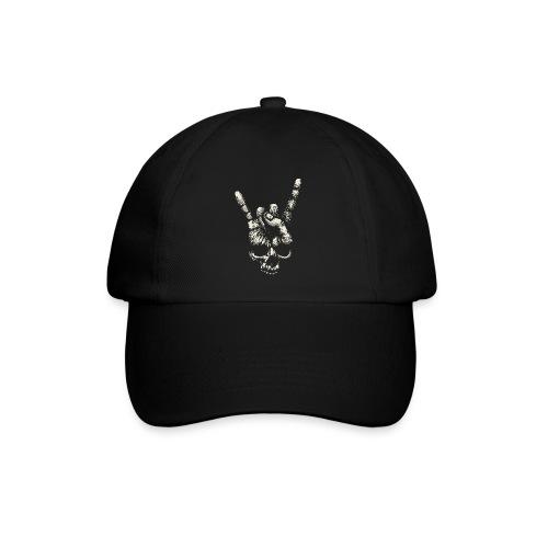 Mano Skull - Gorra béisbol