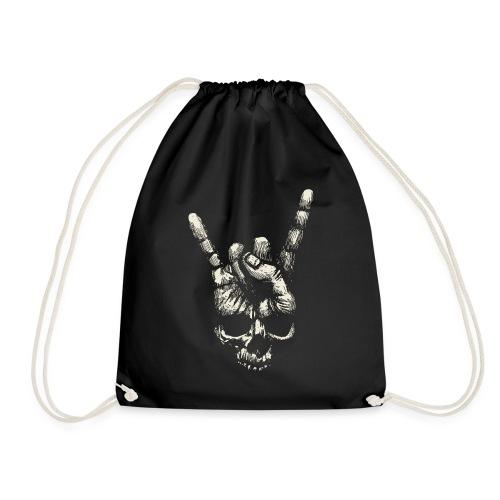 Mano Skull - Mochila saco