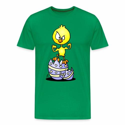 Easter Chick - Men's Premium T-Shirt