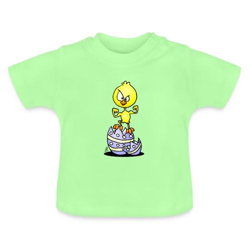 Pääsiäinen tipu Vauvan paidat - Baby T-Shirt