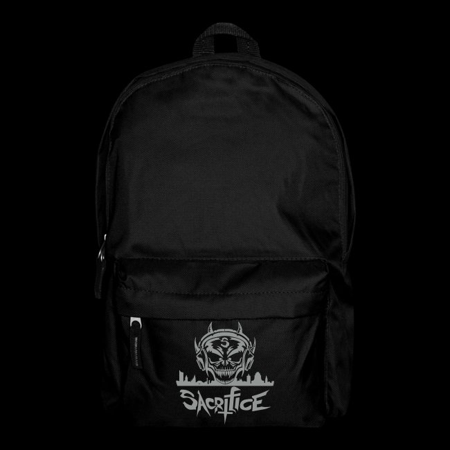 Sacrifice City Rucksack