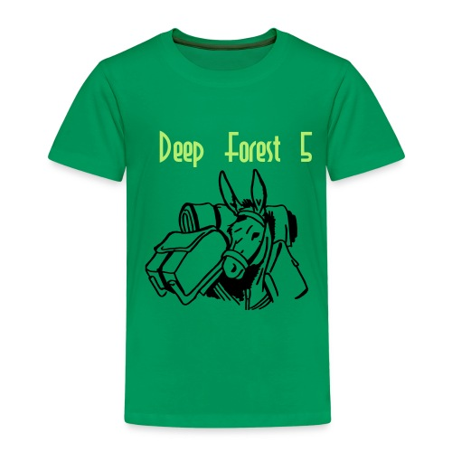 Deep Forest 5  - T-shirt Premium Enfant