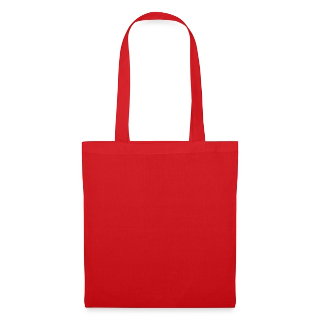 Murraynators Red Tote Bag.