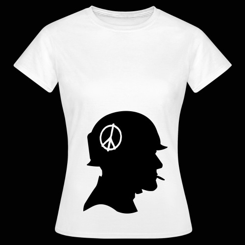 Vietnam soldier Tee - Women's T-Shirt