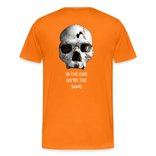In the end II - Men's Premium T-Shirt
