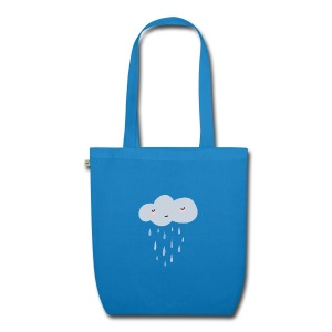 Regenwolke  - EarthPositive Tote Bag