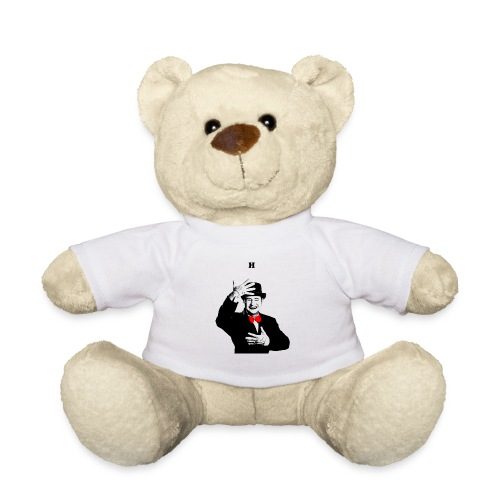 Ti Apro La Porta Teddy Bear Toys - Teddy Bear