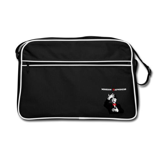 Ti Apro La Porta Bags & Backpacks - Retro Bag