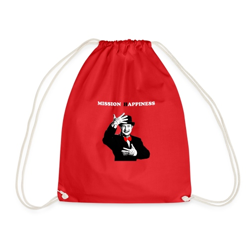 Ti Apro La Porta Bags & Backpacks - Drawstring Bag