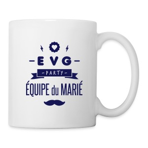 EVG party - Tasse