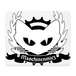 MaschinenMiez Mousepad - Mousepad (Querformat)