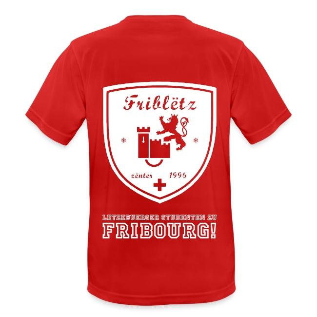 Swisscup T-Shirt Männer