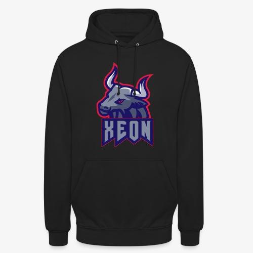 Sweat Xeon - Sweat-shirt à capuche unisexe