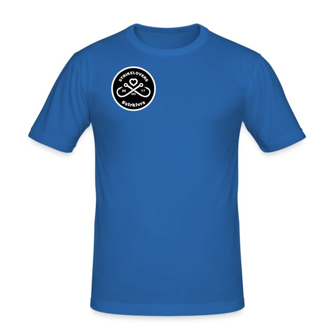 StrikeLovers Slim Fit T-Shirt