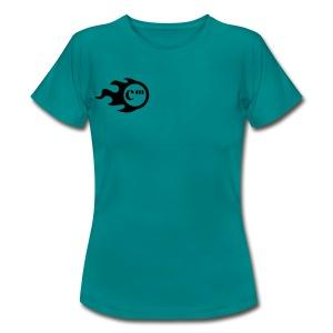 Damenshirt GV 2017 - Frauen T-Shirt