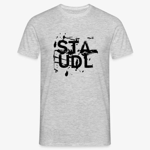 Staudl Herren T-Shirt - Männer T-Shirt