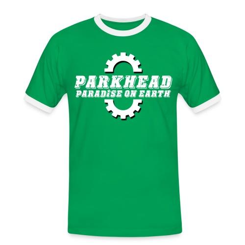 Parkhead - Men's Ringer Shirt
