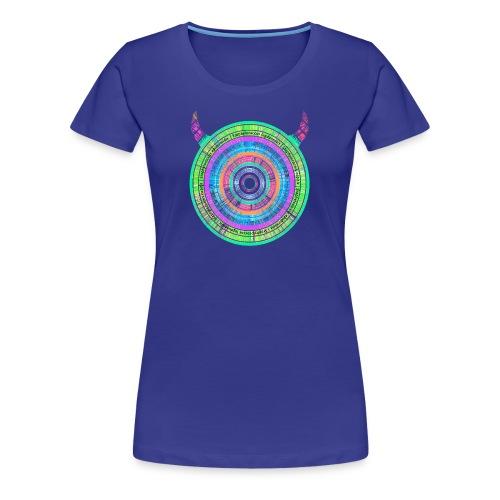 GG32017 - womens - Women's Premium T-Shirt