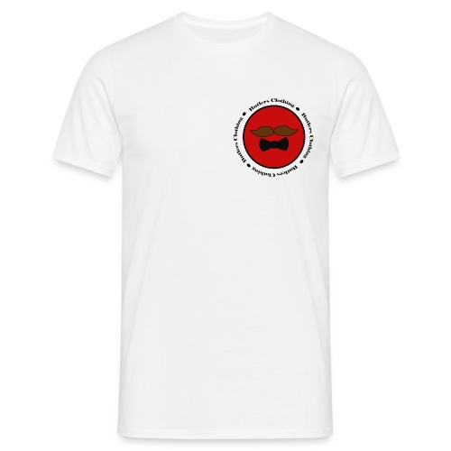 Butlers Clothing  - Men's T-Shirt