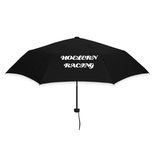 Hoelern Racing Paraply - Paraply (liten)