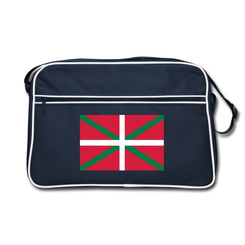 Euskadi - Bandolera retro